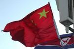 Học giả Mỹ: Trung Quốc không bao giờ chịu bỏ rơi Bắc Triều Tiên!