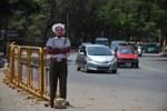 Ấn Độ: Dùng hình nộm cảnh sát giao thông để chấn chỉnh ý thức lái xe