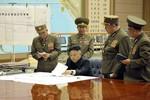Triều Tiên tuyên bố chuyển trạng thái chiến tranh