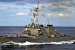 """Mỹ điều tàu chiến thứ 2 tới """"bao vây"""" Triều Tiên"""