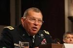 Tư lệnh quân Mỹ tại Hàn Quốc phải ở lại lo đối phó với Triều Tiên