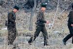 Trung Quốc cấm khách du lịch đến khu vực biên giới với Triều Tiên