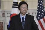 Hàn Quốc nhờ ASEAN giúp tháo gỡ căng thẳng với Triều Tiên