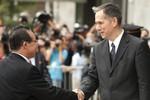 Quan chức Mỹ - Triều Tiên đã bí mật hội đàm hồi tháng 3