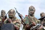 Quân đội Nigeria giao chiến với phiến quân Hồi giáo, 185 người chết