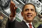 Obama tiêu 43 triệu USD cho lễ nhậm chức lần 2