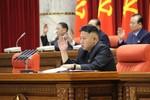 Triều Tiên họp bàn kế hoạch phát triển hạt nhân