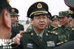 Tướng Trung Quốc dọa Mỹ: Chớ can thiệp vào tranh chấp biển đảo