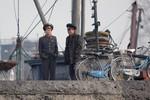 Triều Tiên đổi quặng lấy dầu thô, phân bón và thép của Iran