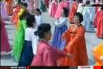 Video: Triều Tiên mít tinh, khiêu vũ mừng ngày thành lập quân đội