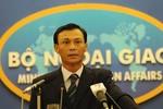 Trung Quốc lại xâm phạm trắng trợn chủ quyền Việt Nam