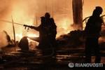 Cháy lớn tại bệnh viện tâm thần ở Moscow, Nga làm 38 người thiệt mạng