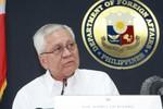 Philippines: Trung Quốc đang chiếm đóng thực tế, trái phép Scarborough