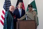 CIA gửi hàng chục triệu đô cho văn phòng Tổng thống Afghanistan