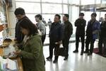 Triều Tiên giữ lại Kaesong 7 người Hàn Quốc