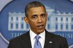 Obama: Vũ khí hóa học đã được sử dụng ở Syria