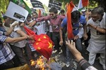 """Ấn Độ: Trung Quốc là """"kẻ bắt nạt"""", New Delhi sẽ không khuất phục"""