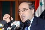 Syria: Cuộc không kích của Israel là lời tuyên chiến