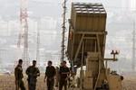 Israel thiết lập tình trạng báo động sau hai cuộc không kích Syria