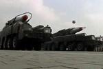 Triều Tiên âm thầm rút 2 dàn phóng tên lửa đạn đạo Musudan