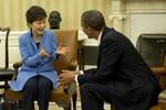 Obama: Triều Tiên đã thất bại trong nỗ lực chia rẽ Mỹ và Hàn Quốc