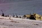 Trung Quốc xâm nhập lãnh thổ Ấn Độ để gây sức ép trên bàn đàm phán