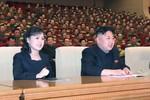Chosun: Lãnh đạo Triều Tiên Kim Jong-un đã có 2 con gái