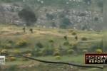 """Video: """"Bắt quả tang"""" biệt kích Israel xâm phạm lãnh thổ Syria"""
