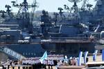 """Press TV: Hạm đội Địa Trung Hải Nga sẽ """"dạy cho Israel một bài học"""""""