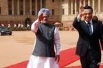 Tranh chấp lãnh thổ vẫn là rào cản trong quan hệ Trung Quốc - Ấn Độ
