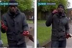 Video: Xảy ra vụ giết người kinh hoàng tại London, Anh