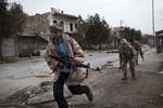 Mỹ sẽ tăng viện trợ cho phiến quân Syria sau tuyên bố của Hezbollah