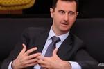 Bashar al-Assad sẽ tranh cử Tổng thống Syria năm 2014