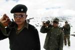 Ấn Độ sẽ triển khai 4 vạn binh sĩ tới biên giới đối phó với Trung Quốc