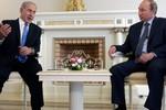 Putin: Nếu không muốn S-300 tới Syria, Israel hãy mua chúng