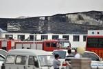 Cháy trang trại gia cầm tại Trung Quốc, ít nhất 62 người thiệt mạng