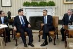 Một loạt vấn đề đe dọa làm lu mờ hội nghị thượng đỉnh Mỹ - Trung