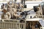 Press TV: Patriot, F-16 và 4.500 lính Mỹ đang áp sát biên giới Syria