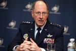 """Tướng Mỹ: Triều Tiên là mối đe dọa """"lai tạp"""" điển hình"""