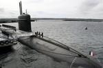 """Những lỗ hổng bảo mật """"chết người"""" ở căn cứ tàu ngầm hạt nhân Pháp"""