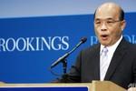 Lãnh đạo đối lập Đài Loan cam kết tăng chi tiêu quân sự nếu trúng cử
