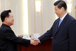 Triều Tiên kêu gọi Trung Quốc công nhận là nhà nước vũ khí hạt nhân