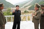 Mỹ không muốn đàm phán với Triều Tiên là để kiềm chế Trung Quốc