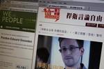 Nhà Trắng yêu cầu Nga trục xuất Snowden về Mỹ để xét xử