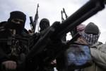 Press TV: Đặc vụ CIA lãnh đạo nhóm khủng bố lớn tại Syria