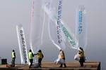 Triều Tiên: Hàn Quốc sẽ khốn khổ nếu thả truyền đơn chống Bình Nhưỡng