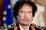 Cựu nô lệ tình dục tố cáo lối sống dâm ô trụy lạc của Đại tá Gaddafi