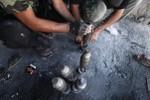 Phiến quân Syria sốt ruột vì Mỹ vẫn chưa gửi vũ khí như đã hứa