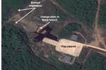 Triều Tiên đã bí mật thử nghiệm động cơ tên lửa?