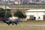 Chính phủ Thổ Nhĩ Kỳ sẽ sập nếu cho Israel mượn căn cứ tấn công Syria